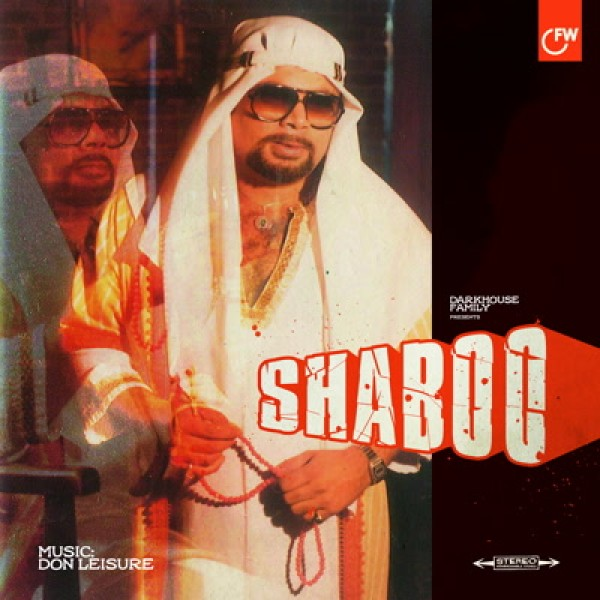 don-leisure-shaboo-lp-first-word-records-cover