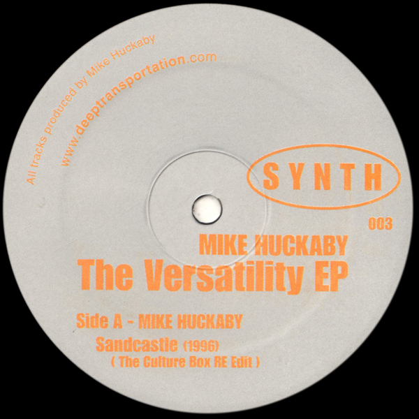 mike-huckaby-the-versatility-ep-synth-cover