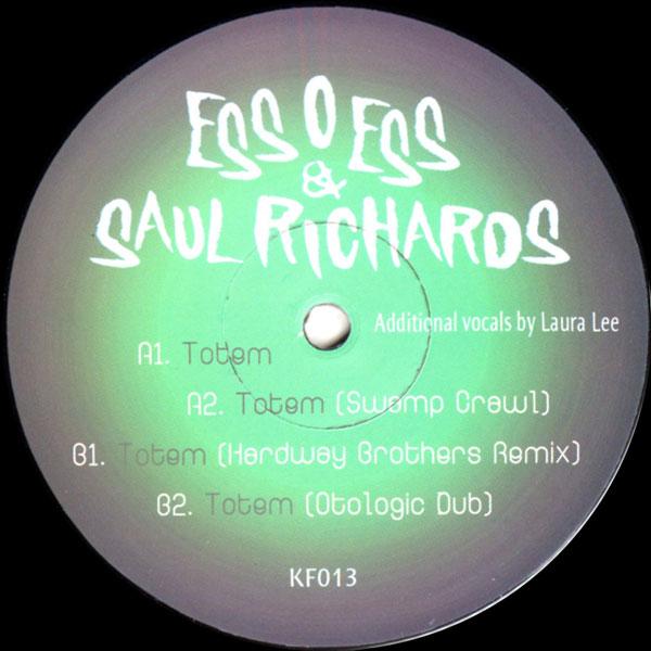 ess-o-ess-saulrichards-totem-swamp-hardway-brothers-kinfolk-cover