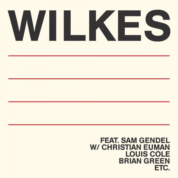 sam-wilkes-wilkes-lp-leaving-records-cover