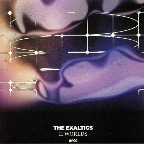the-exaltics-ii-worlds-lp-clone-west-coast-series-cover