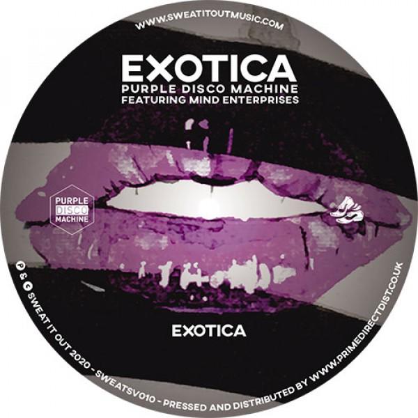 purple-disco-machine-exotica-ep-sweat-it-out-cover