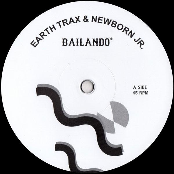 earth-trax-newborn-jr-bailando-aquamarine-echovolt-records-cover