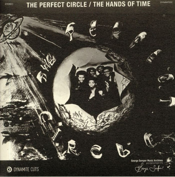 the-perfect-circle-the-perfect-circle-dapple-gold-limited-edition-the-hands-of-time-dynamite-cuts-cover