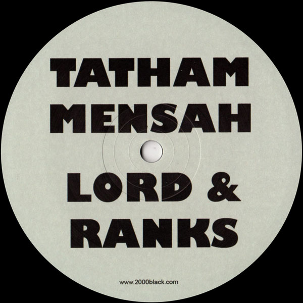 tatham-mensah-lord-ranks-two-way-here-one-way-go-2000-black-cover