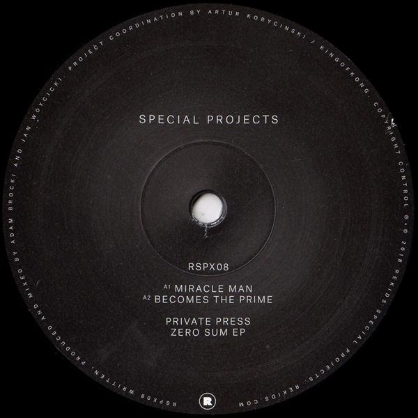 private-press-zero-sum-ep-rekids-cover