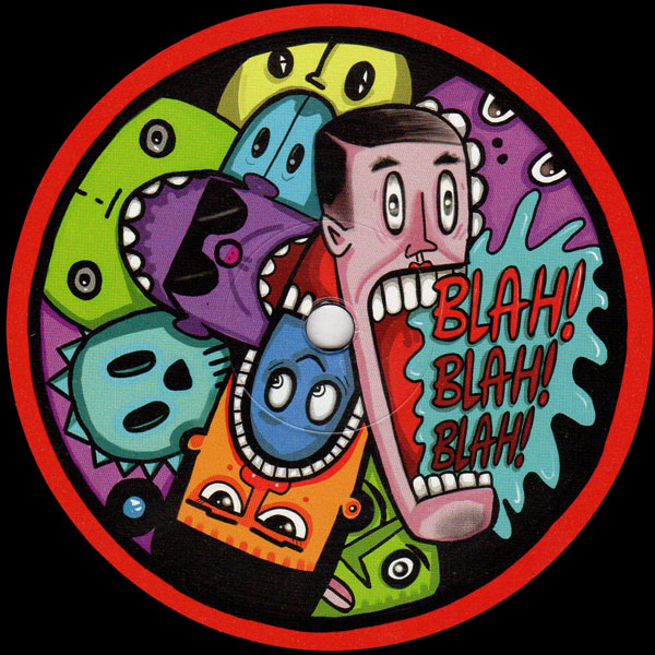 96aa2023df KEVIN KNAPP Blah Blah Blah (Jamie Jones   Detlef Remix) HOT ...