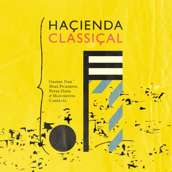 Hacienda Classical CD