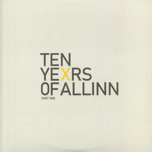 traumer-arkajo-rayo-various-artists-ten-years-of-all-inn-part-1-lp-all-inn-records-cover