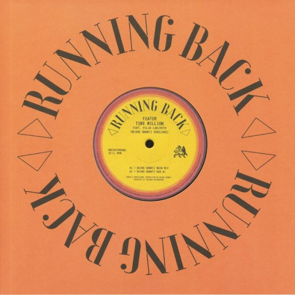 feater-time-million-blood-shanti-mixes-running-back-cover