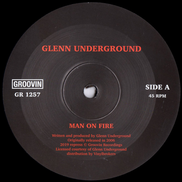 glenn-underground-man-on-fire-forgotten-art-groovin-recordings-cover