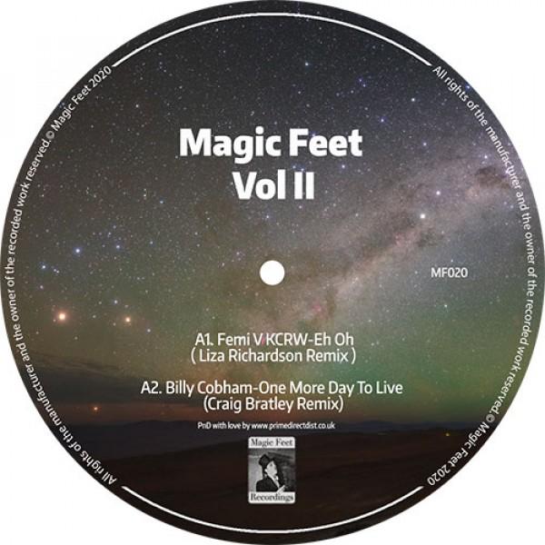 craig-bratley-rich-lane-various-artists-magic-feet-volume-ii-magic-feet-cover