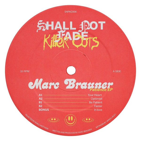 marc-brauner-patience-ep-shall-not-fade-cover
