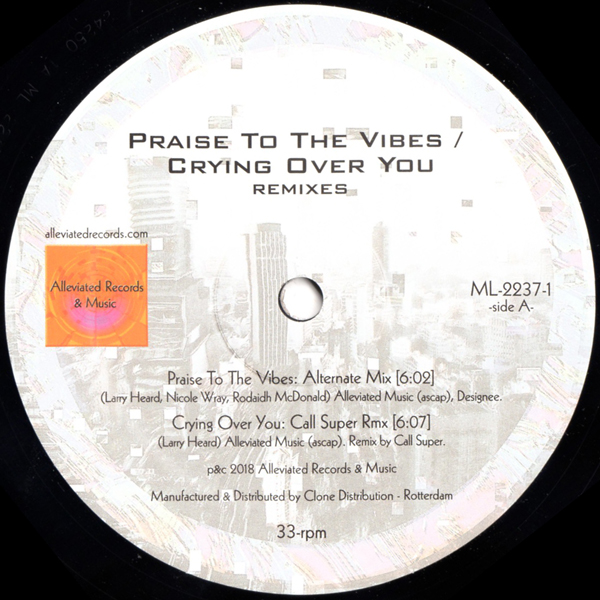 mr-fingers-praise-to-the-vibes-crying-over-you-remixes-call-super-duplex-mr-fingers-alleviated-records-cover