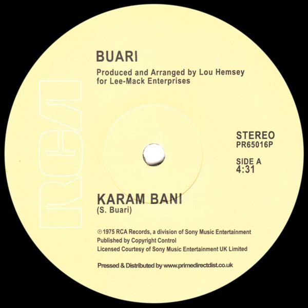 buari-karam-bani-rca-cover