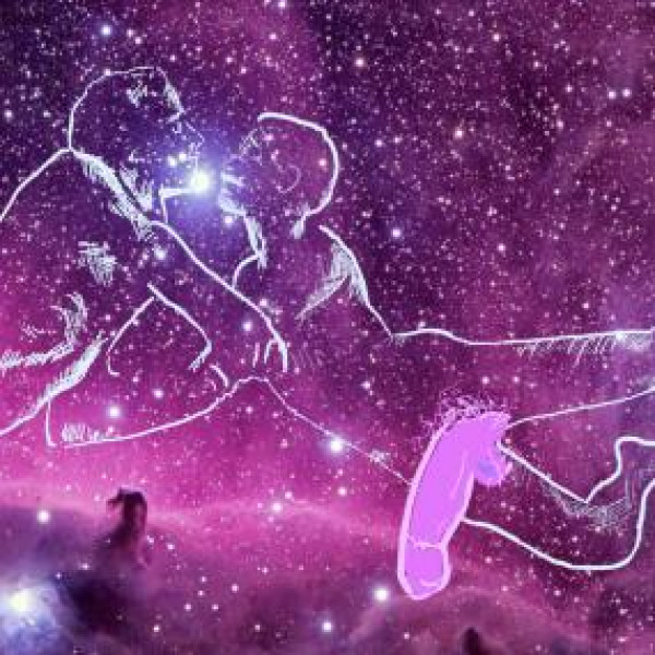 levon-vincent-enchanted-cosmos-reprise-novel-sound-cover