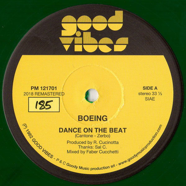boeing-dance-on-the-beat-good-vibes-cover
