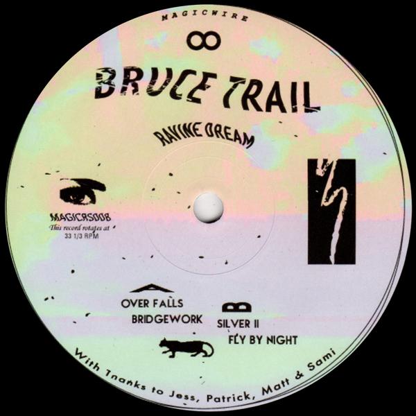bruce-trail-ravine-dream-magic-wire-recordings-cover