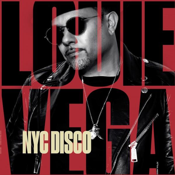 f0346da7fd3 LOUIE VEGA NYC Disco Part 1 (Standard version) NERVOUS - Vinyl ...