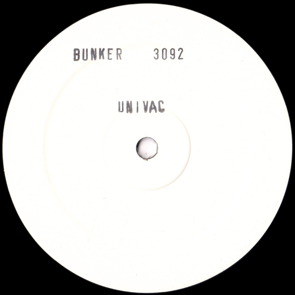 univac-untitled-bunker-3092-bunker-records-cover