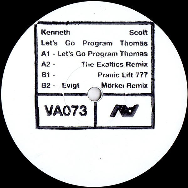 kenneth-scott-lets-go-program-thomas-the-exaltics-evigt-morker-remixes-vakant-cover