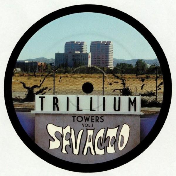 sfv-acid-trillium-towers-vol1-sfv-records-cover