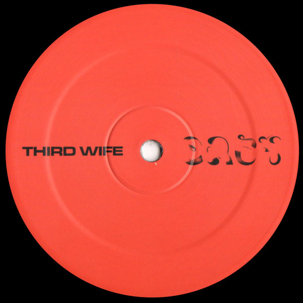 third-wife-easy-ep-third-wife-cover