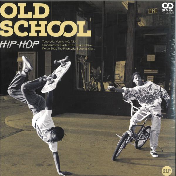 various-artists-old-school-hip-hop-lp-wagram-cover