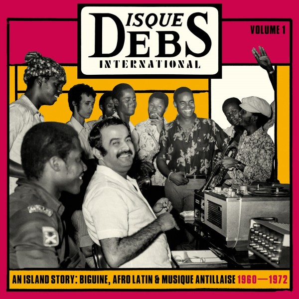 various-artists-disques-debs-international-volume-one-lp-strut-cover