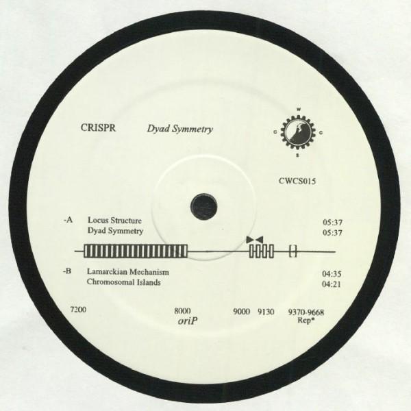 crispr-dyad-symmetry-ep-clone-west-coast-series-cover