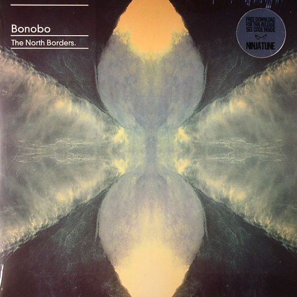 bonobo-the-north-borders-lp-ninja-tune-cover