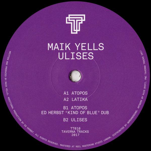 maik-yells-ulises-ed-herbst-remix-taverna-tracks-cover
