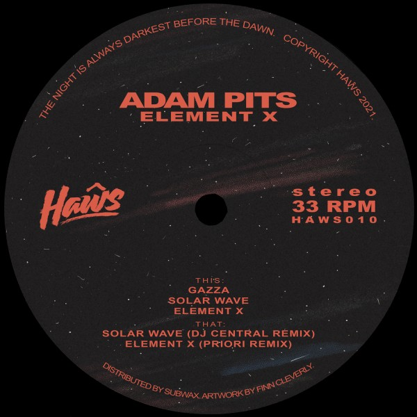 adam-pits-element-x-dj-central-priori-remixes-pre-order-hws-cover