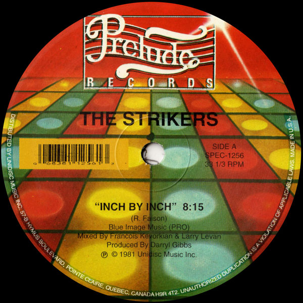 the-strikers-body-music-prelude-records-cover