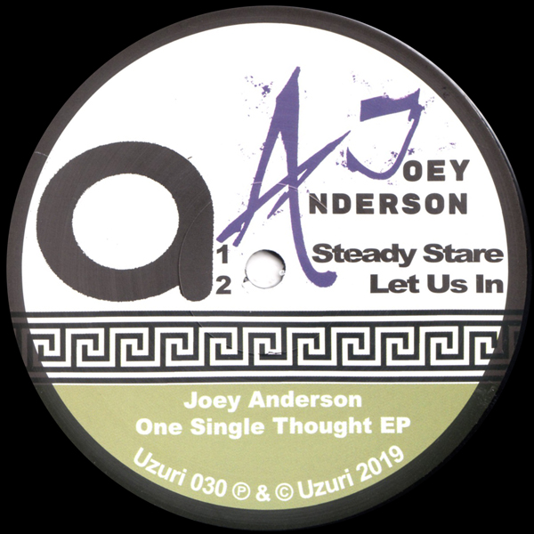 joey-anderson-one-single-thought-uzuri-cover