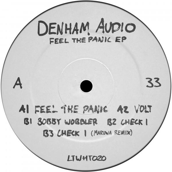 denham-audio-feel-the-panic-ep-lobster-theremin-cover