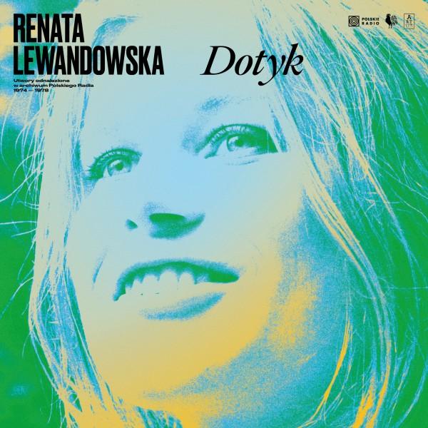 renata-lewandowska-dotyk-lp-the-very-polish-cut-outs-cover