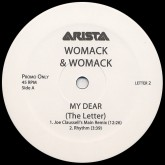 womack-womack-my-dear-the-letter-joe-claussell-remix-arista-cover