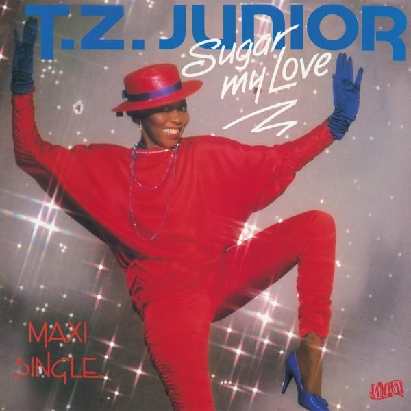 tz-junior-sugar-my-love-jamwax-cover