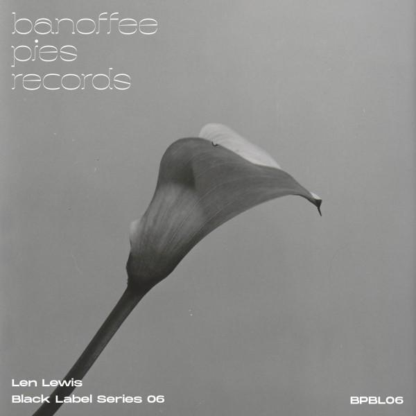 len-lewis-black-label-series-06-banoffee-pies-cover