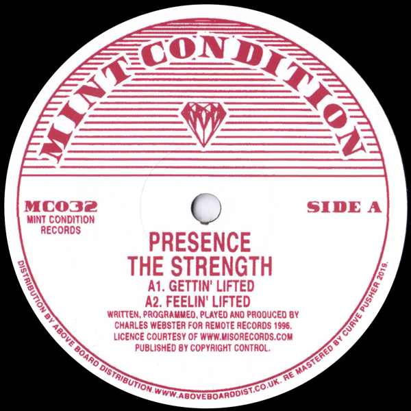 presence-charles-webster-the-strength-mint-condition-cover