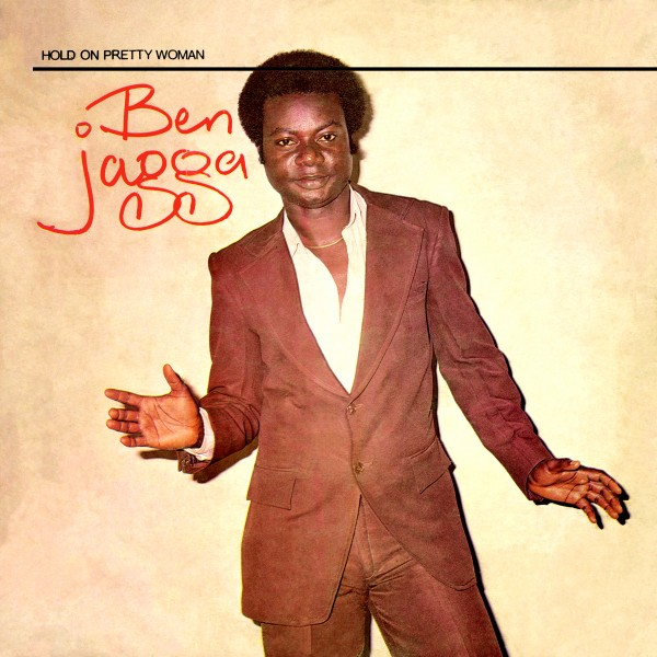 ben-jagga-hold-on-pretty-woman-lp-bbe-africa-cover