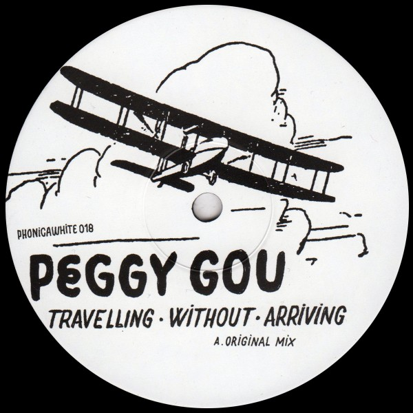 peggy-gou-travelling-without-arriving-inc-ge-ology-remix-phonica-white-cover