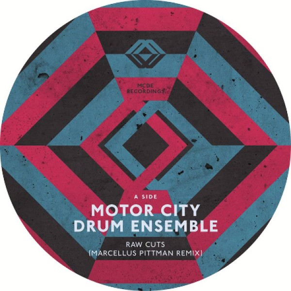 motor-city-drum-ensemble-raw-cuts-remixes-marcellus-pittman-mike-huckaby-recloose-mcde-cover