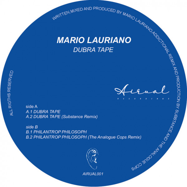 mario-lauriano-dubra-tape-airual-cover