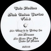 cole-medina-disk-union-series-vol2-licorice-delight-cover