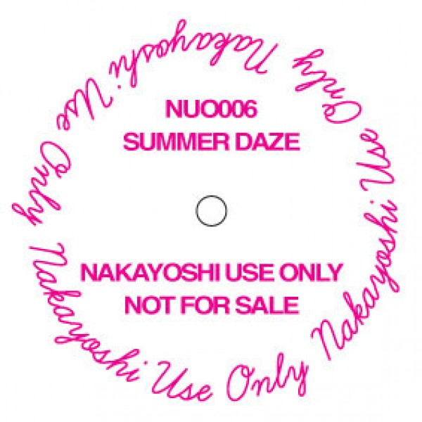 keiko-wada-summer-daze-nuo006-restock-pre-order-nakayoshi-use-only-cover