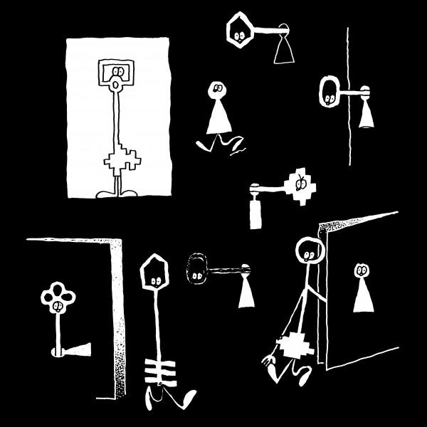christopher-rau-the-keys-pre-order-smallville-cover