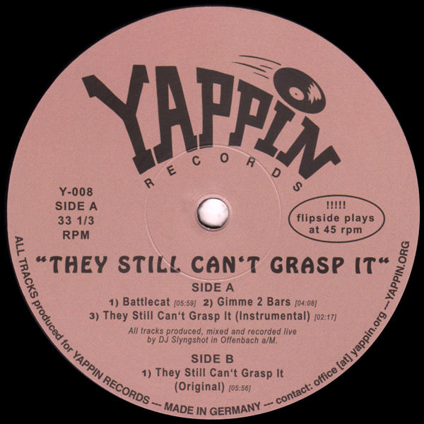 dj-slyngshot-they-still-cant-grasp-it-ep-yappin-records-cover