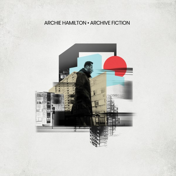 ARCHIE HAMILTON FEAT MR V/Make The Difference/MOSCOW RECORDINGS